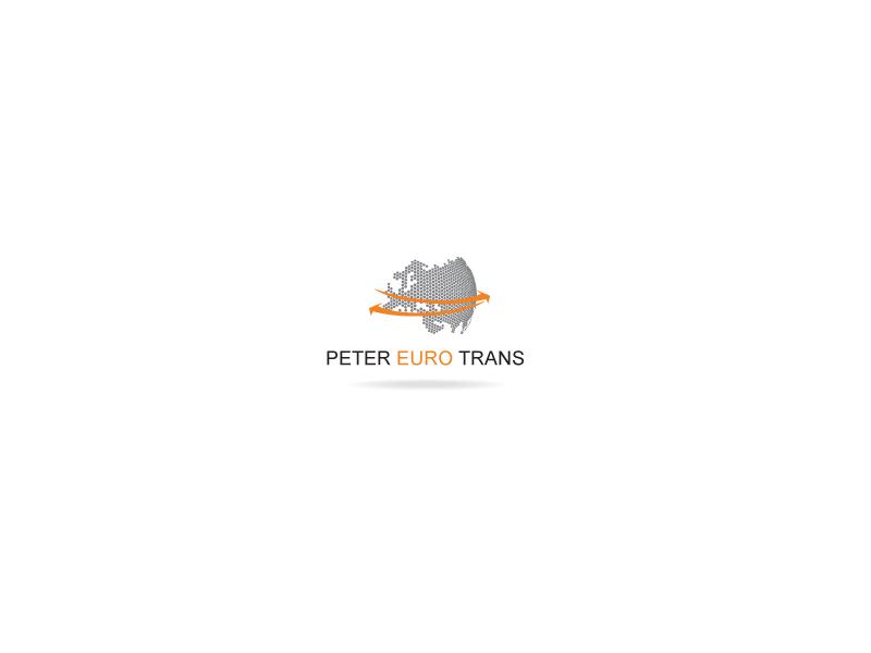 Peter Euro Trans - logo